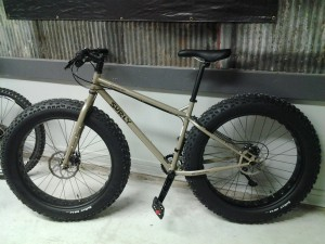 Used Surly Moonlander for sale in virginia