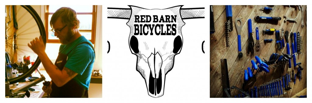 Red Barn Bicycles, Barhamsville, VA
